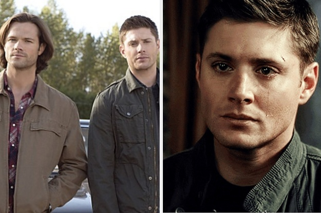 Its Official, Supernatural Is Ending