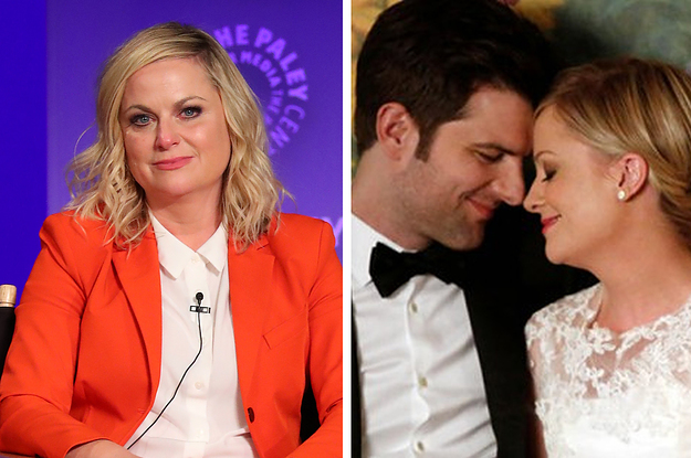 """Here Are 13 Things We Learned From The """"Parks And Rec"""" 10th Anniversary Reunion"""