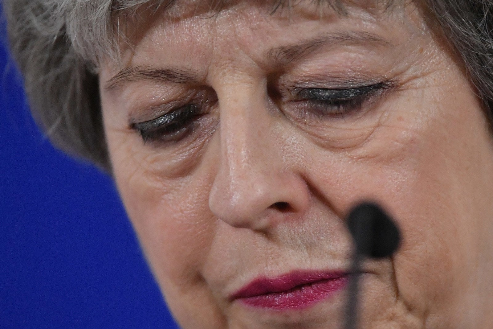 Cabinet Ministers Are Plotting To Oust Theresa May As Her Warring Aides Threaten No-Deal Or A General Election