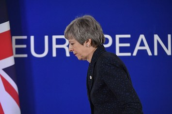 Cabinet Ministers Are Plotting To Oust Theresa May As Even Her Fed Up Whips Say Her Brexit Deal Is Doomed