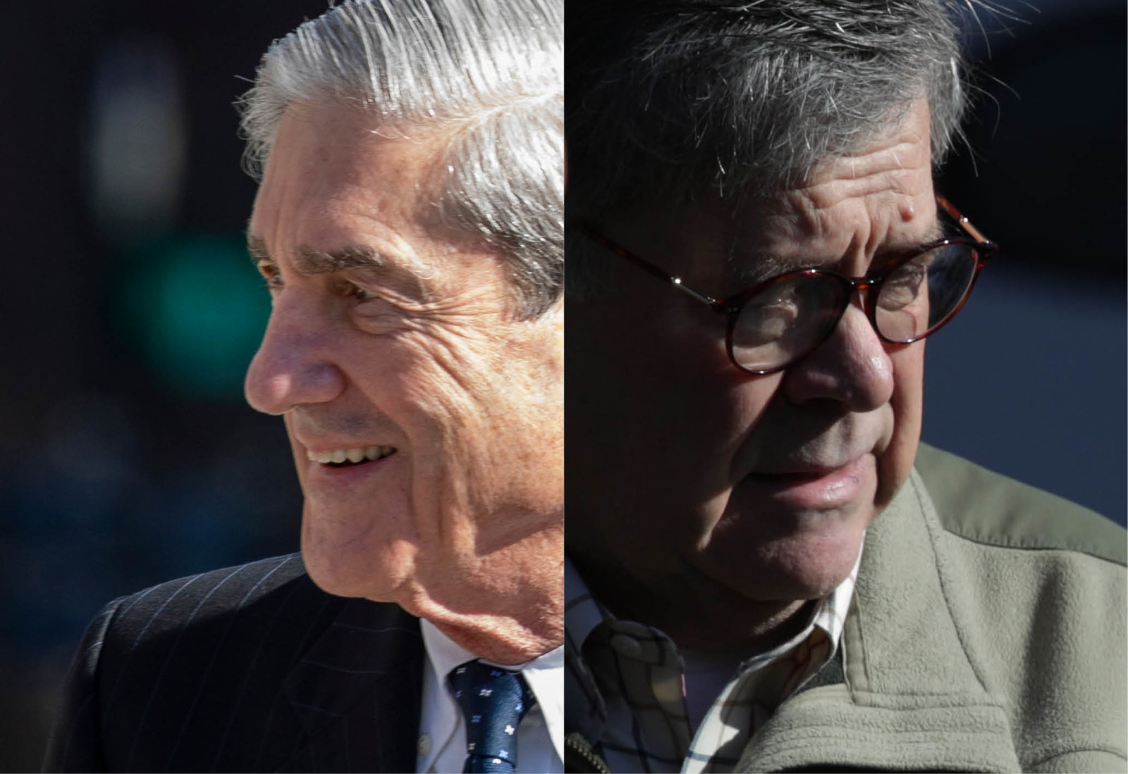 Here's What's In Robert Mueller's Report, According To The Attorney General