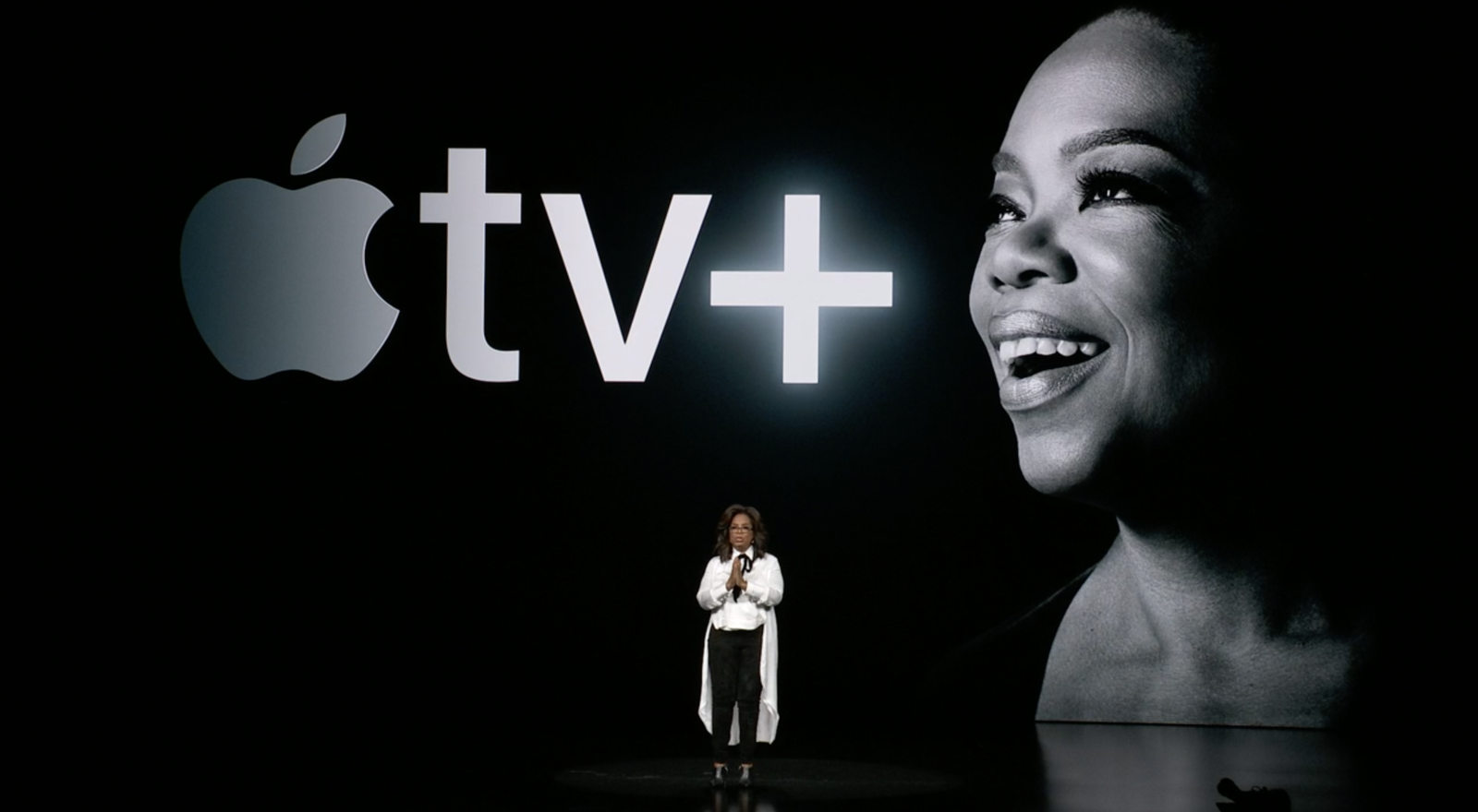 Apple TV+ Is Apple's New Streaming Service For Shows And Movies