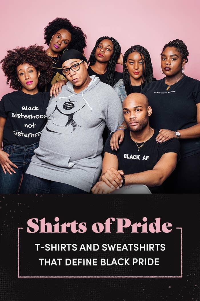 1a3445b75 Black Pride T-Shirts And Sweatshirts