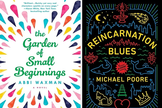 24 Inspiring Books About Second Chances