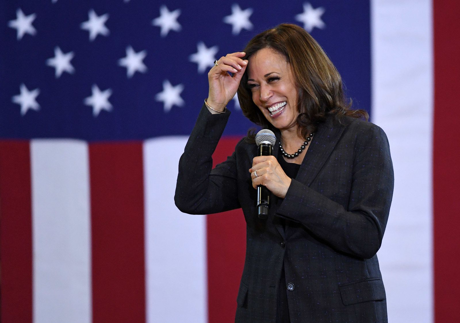 Kamala Harris Has Announced A Plan To Increase Salaries For Teachers