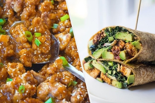 27 Really Easy Vegan Recipes For Beginners