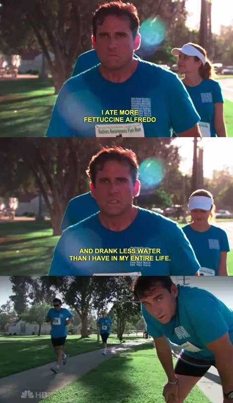The Funniest The Office Moments And Quotes