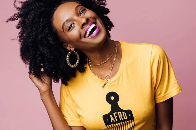 Extraordinary Shirts That Define Black Pride