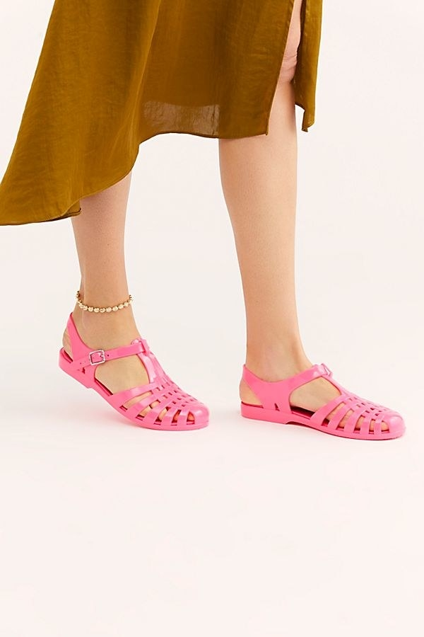 """33 Pairs Of Spring Shoes That'll Make You Say """"Boots Shmoots"""""""