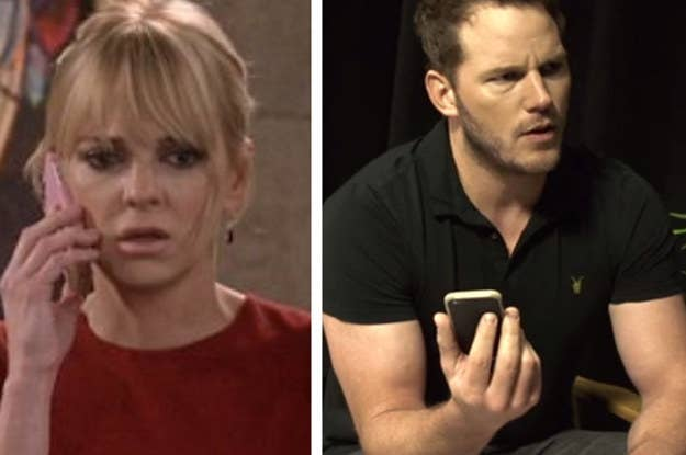 Anna Faris Says The Public Reaction To Her Split From Chris