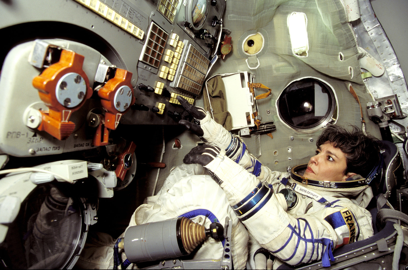Have Astronauts Ever Had Sex In Space