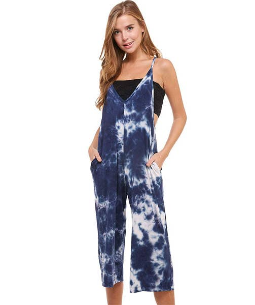 66764309a61 A loose-fitting jumpsuit for throwing on just ONE piece to look totally  put-together. Warning  you may enter a life of hitting of snooze thanks to  how easy ...