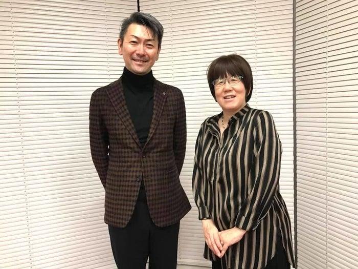 対談の最後は、松本先生に矛先が向かいました......