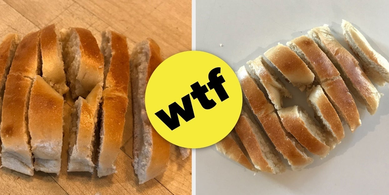 Bread Sliced Panera Bagels From St Louis Spark Outrage