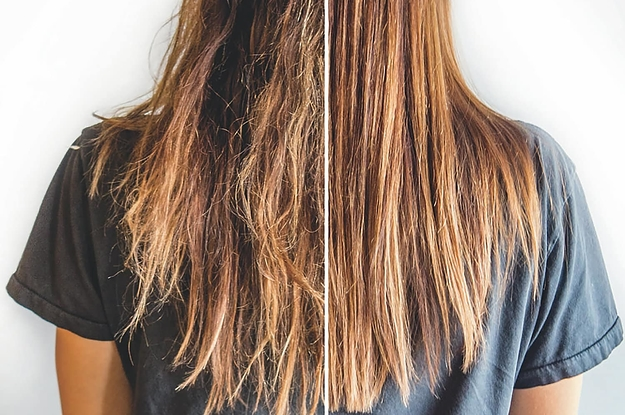 23 Products That'll Help Keep Your Hair Straight
