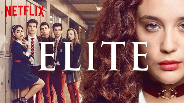 What it's about: Three scholarship students start attending an ~elite~ Spanish prep school, but that becomes the LEAST of their worries when one of their fellow classmates winds up murdered on campus and everyone is a suspect.Where can I watch? NetflixGenre: Mystery, Suspense, Drama.Similar to: Gossip Girl mixed with Pretty Little Liars.
