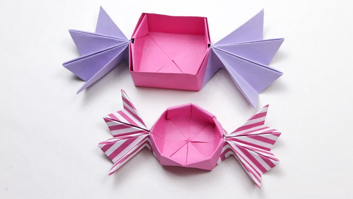 Art and craft are just like a game. You enjoy playing with your mind and your inner creativity. So, creating a candy-shaped box would be fun. This only needs your time, attention and innovation. You can do a lot of unique things with exploring your inner creative trait. Creating candy-shaped is also a part of your inner creativity. In this article, I will just give you some easy and creative ideas for creating your own candy-shaped. You can easily play with your ideas. Once you will finish your project, it will be a complete candy box. Making the candy box is very easy and fun. You can create any shape you want to give your box. But here we will learn the candy-shaped box. A specific box which will give the shape of the candy. It sounds tough and impossible. But you can make it. It is as simple as making any candy box. You do not need any extra or special thing.