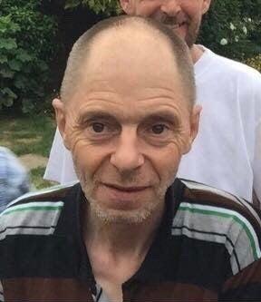 Carl Allen, 54, has been missing for six weeks.