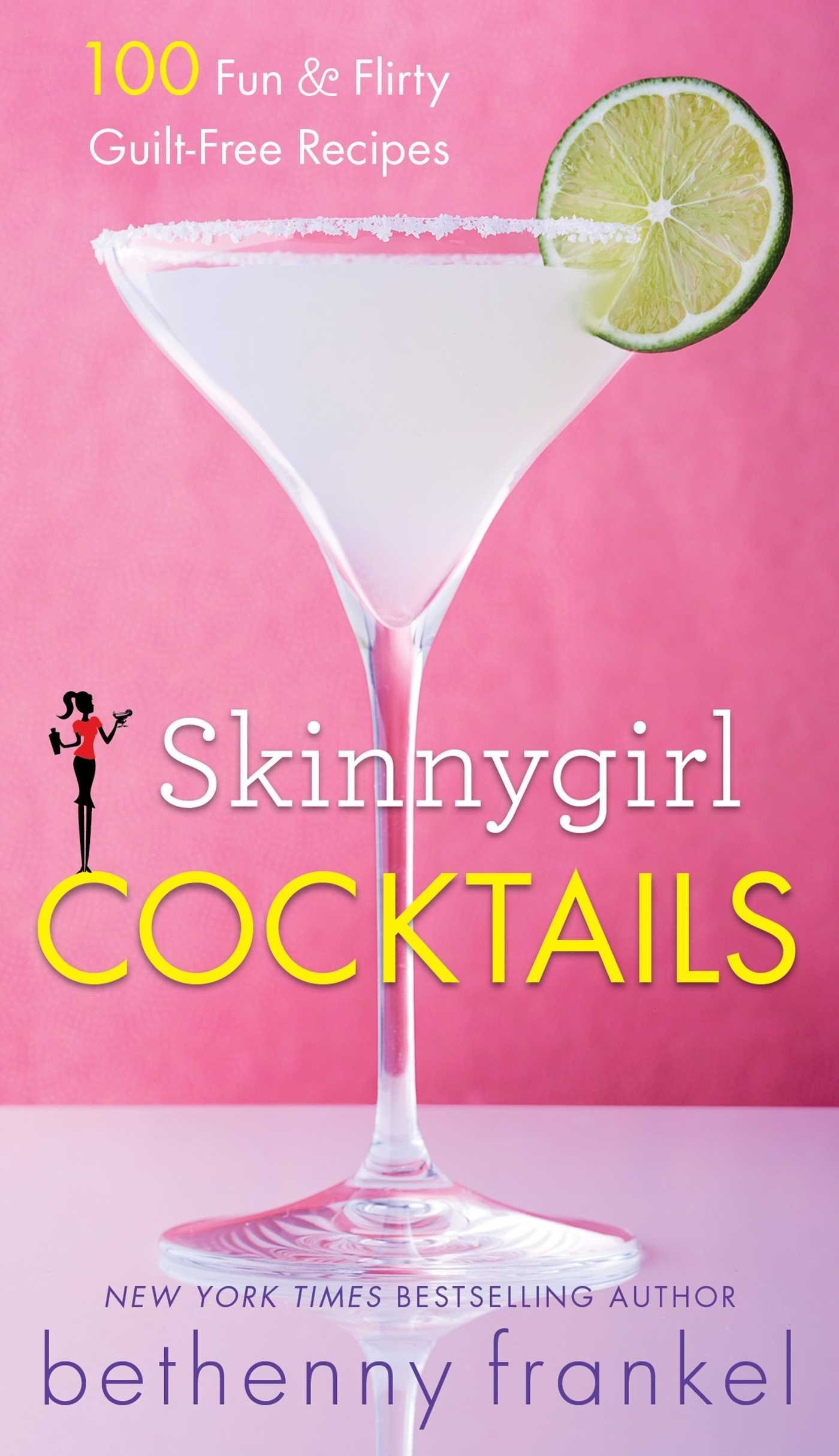 the cover of bethenny's book