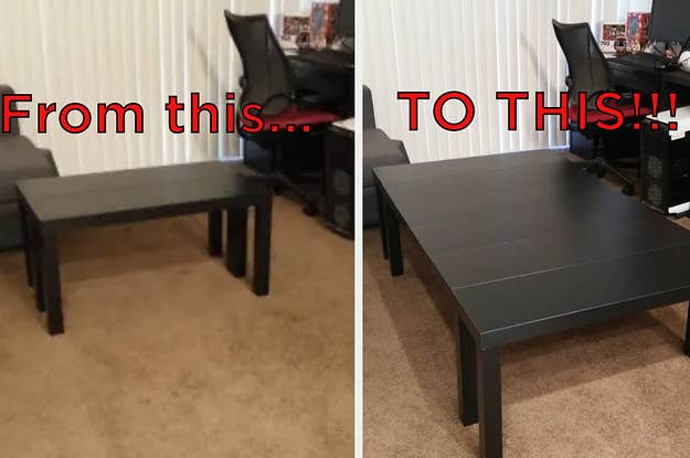 11 Clever IKEA Hacks That Will Make You Wonder Why You Hadn