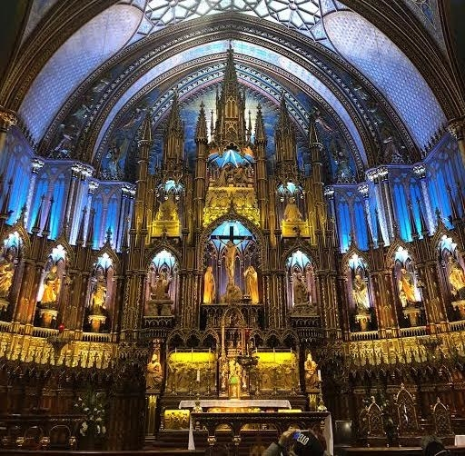 Address: 110 Notre-Dame St
