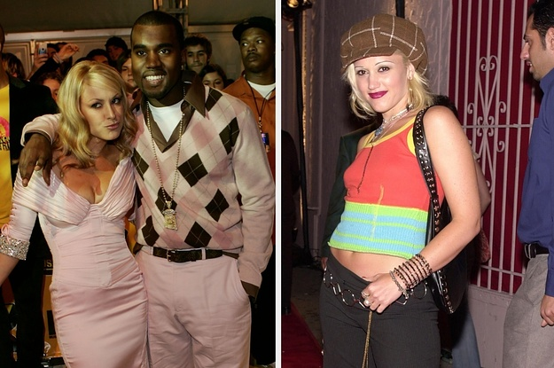 19 Pictures From The '00s You Once Thought Were Hot, But Now Give You Secondhand Embarrassment
