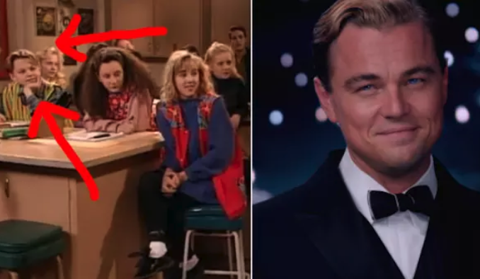 34 Famous People You Never Realized Were In THAT Movie Or Show