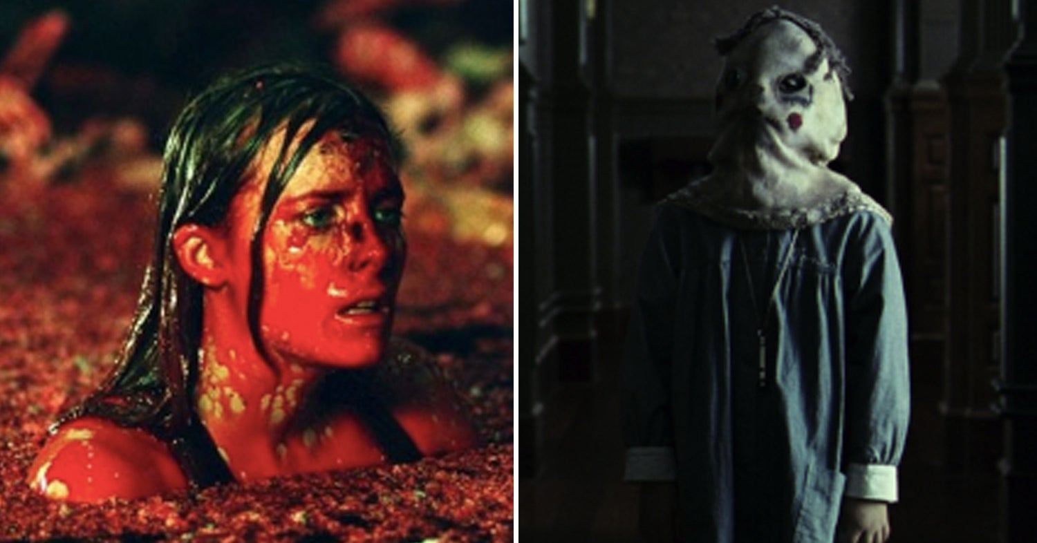 26 Horror Movie Plot Twists That'll Actually Make Your Jaw Drop