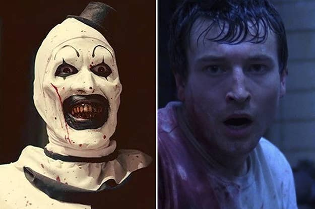 21 Movies That Are Only A LITTLE Bit Scary