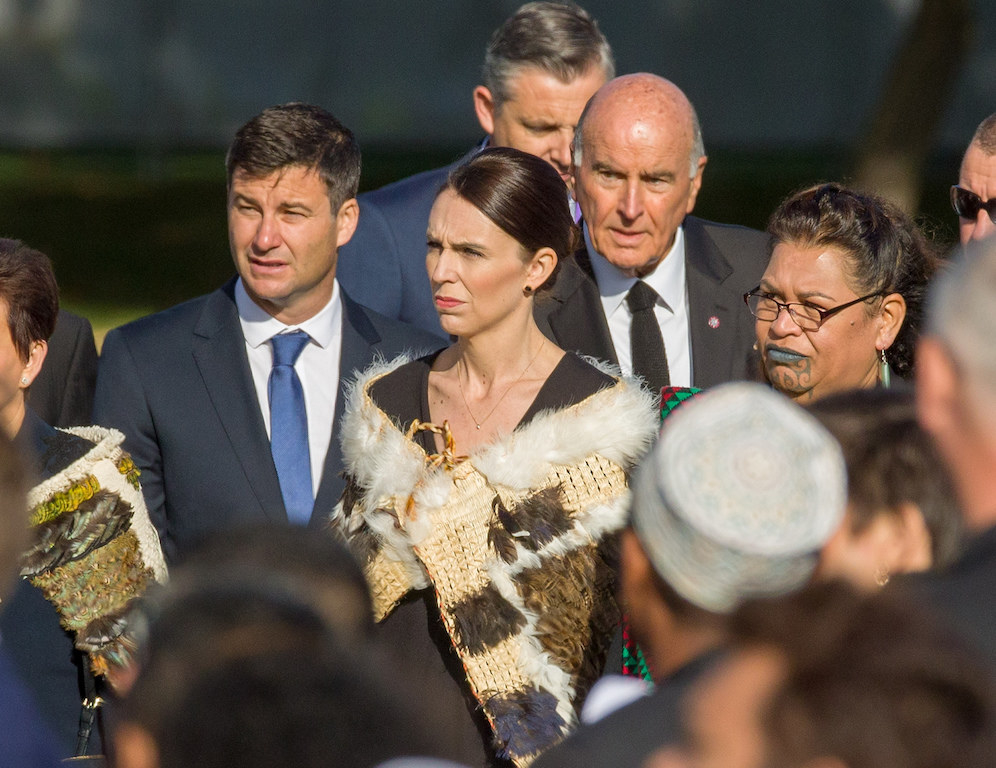 Jacinda Ardern Pinterest: Jacinda Ardern In Christchurch: Transcript Of New Zealand