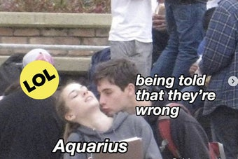 24 Memes That'll Make Every Aquarius Say