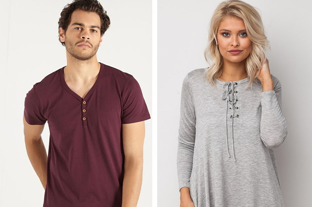 The Best Online Clothing Stores To Bookmark Right Now