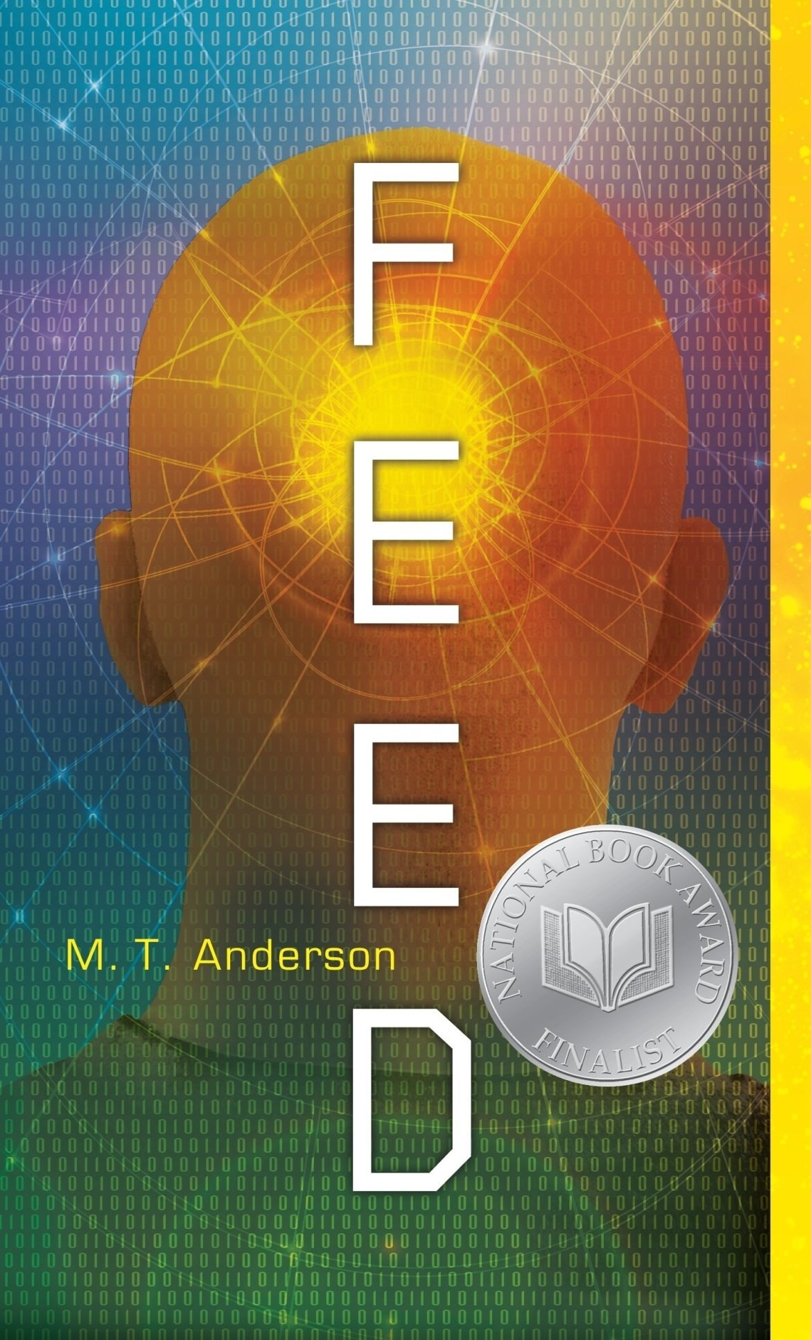 feed book review