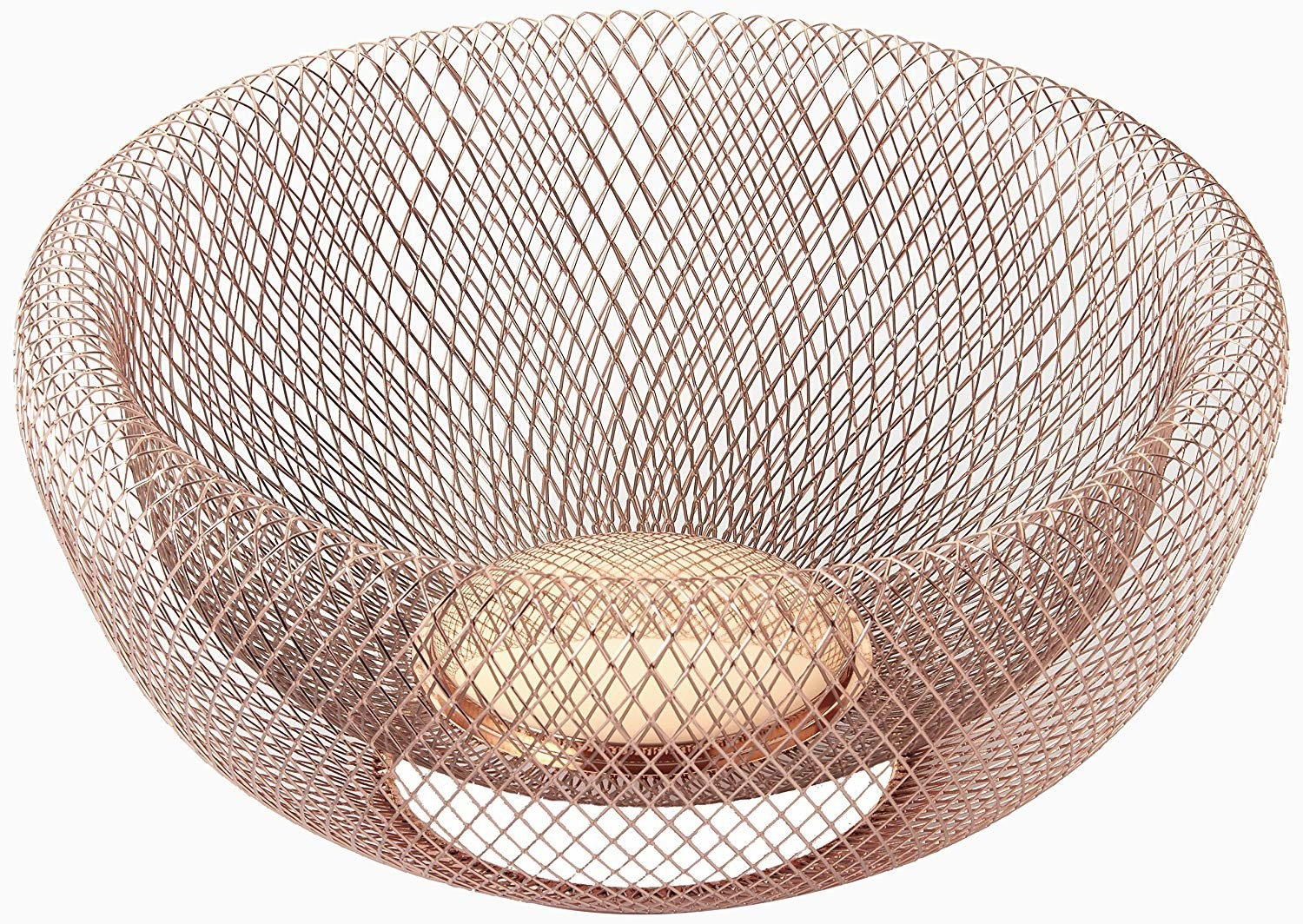 A photo of the mesh bowl
