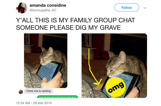 17 Tweets From This Week That'll Make You Laugh Your Ass Off