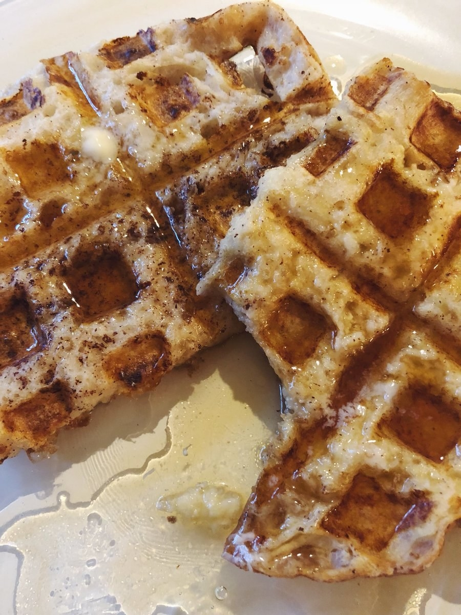 21 Completely Life-Changing Things You Can Make In A Waffle Maker