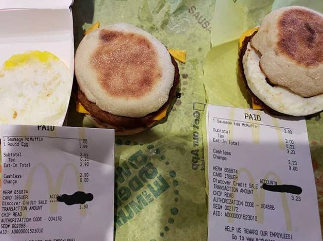 15 Hacks From McDonald's Customers That Are Truly Game-Changing