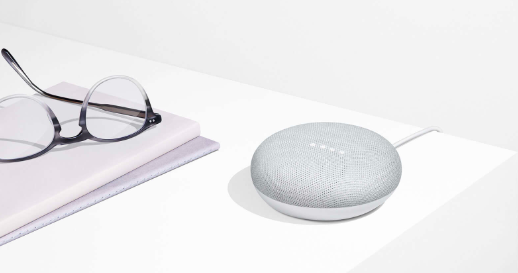 """""""My Google Home Mini! I say """"hey google, good morning"""" and it tells me my schedule, the weather, the time, my commute to school, and the local news!""""—laurad4f8a33bdfGet it from Walmart for $49 (available in three colors)."""