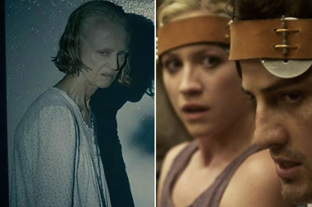 22 Underrated Horror Movies You've Probably Never Seen, But Should Watch ASAP