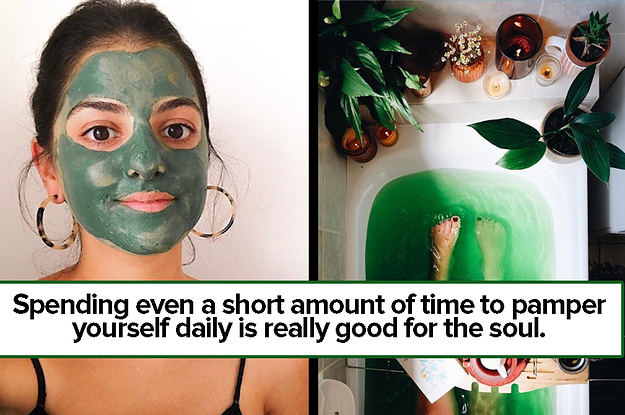19 Self-Care Tips That Will Help You Get Through This Long And Tiresome Week