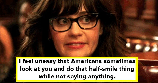 34 Things That People Didn't Realize Were 100% American Until They Left America