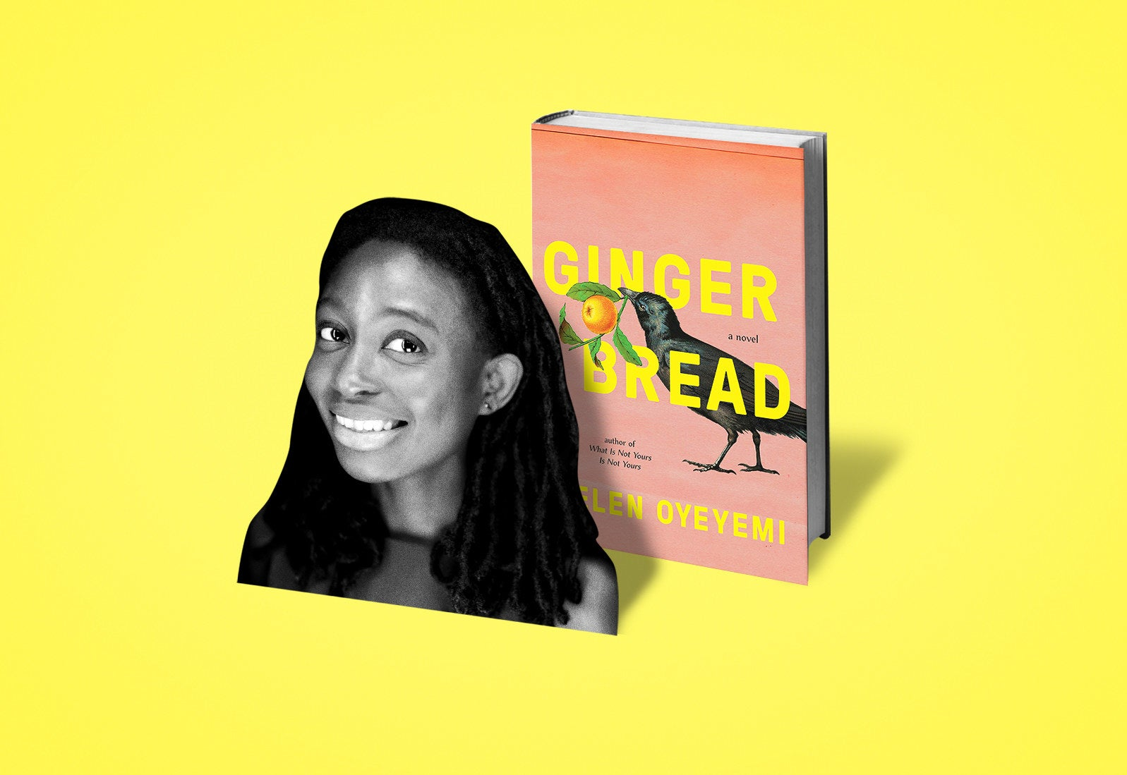 "Read The First Chapter Of Helen Oyeyemi's Fantastical New Novel ""Gingerbread"""