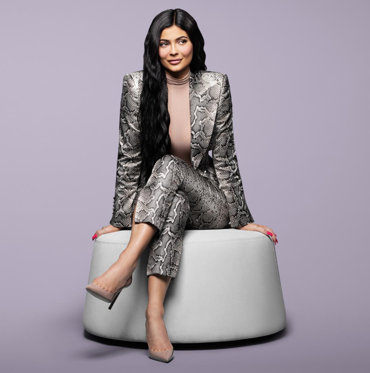Today, it was announced that Kylie Jenner is now the youngest  self-made billionaire  in history.