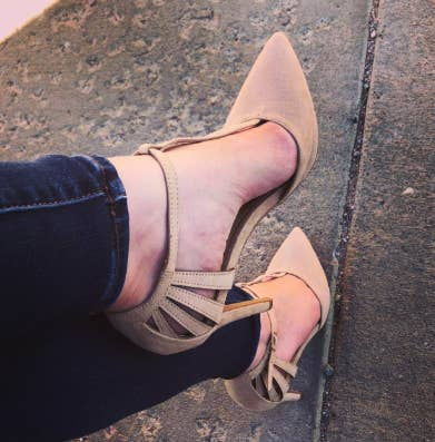 17f26222f3161 37 Pairs Of Shoes That'll Make You Want To Spend Your Entire Paycheck