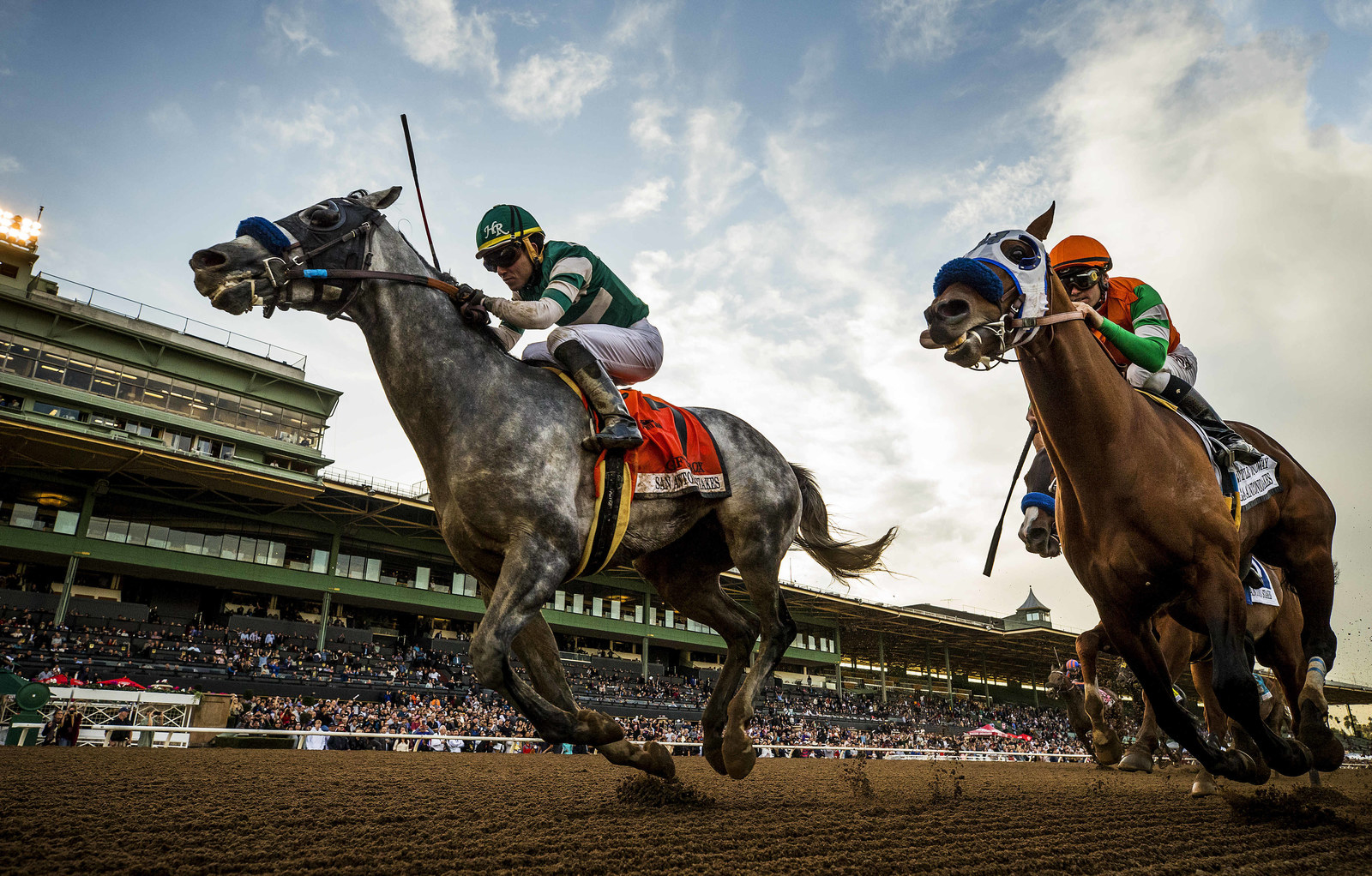 A California Racetrack Is Shutting Down Quot Indefinitely