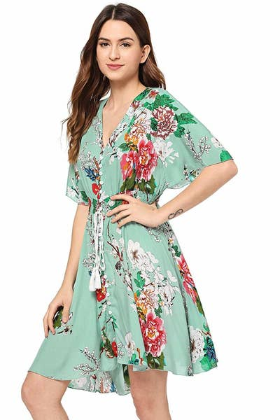 dca2f45840b96 30 Of The Best Spring Dresses You Can Get On Amazon