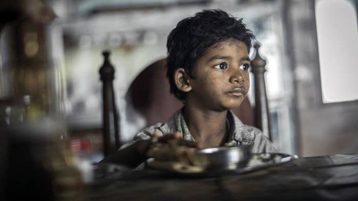 In case you haven't heard of Lion before, this story follows a young boy who gets lost on a train that takes him away from his home in India. He's forced to learn how to survive on his own until he is adopted by an Australian family. As an adult he decides to search for his family and try and find his way back home.This film is so well done and if you have read the book, it is just as great. It is based on a true story and it really makes you think about your own life and the world around you. Also, Dev Patel is killer.