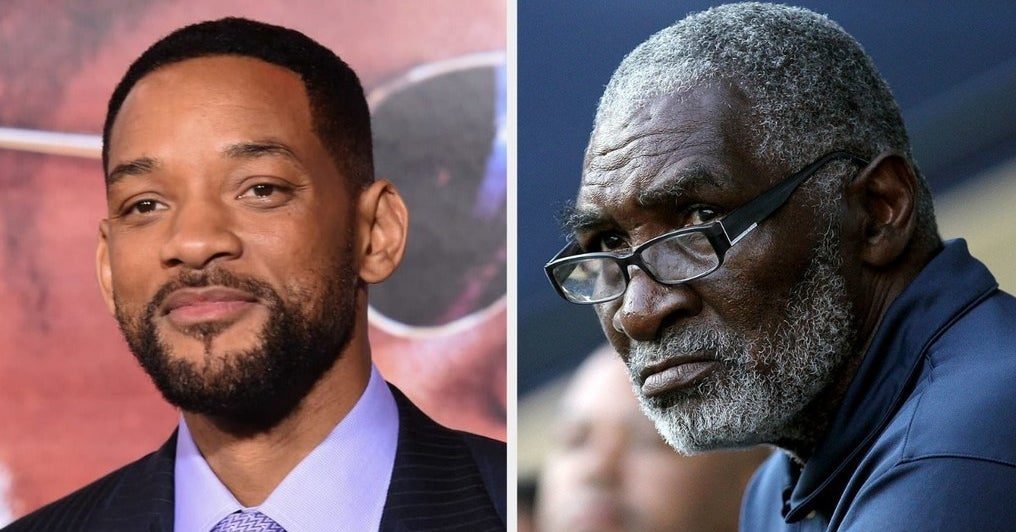 Will Smith Might Be Playing Venus And Serena Williams ...
