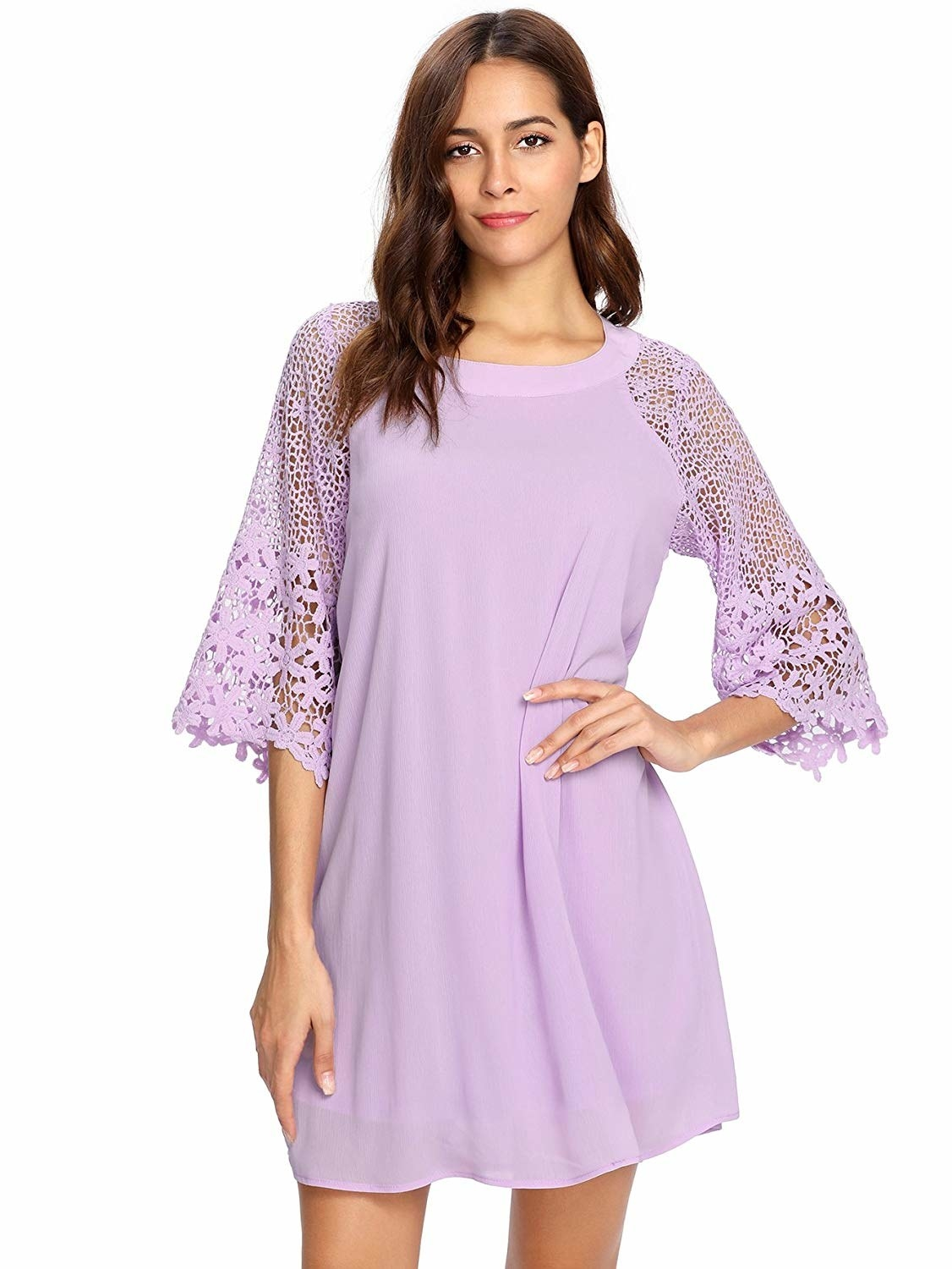 9f5e7867c9 30 Of The Best Spring Dresses You Can Get On Amazon