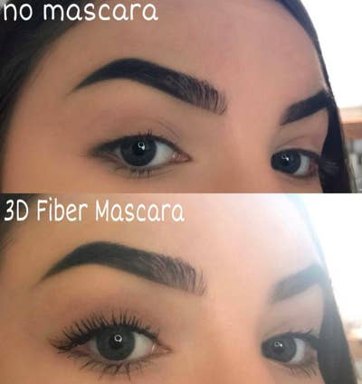 64b57406c43 An intense 3D Fiber Mascara to help magnify your lashes in just three super  simple steps.